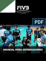 Voley Manual Pra Entrenadores Nivel 1
