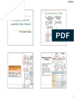 Mecanismos Efetores Da Imunidade Celular e Humoral1