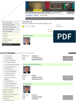 091.Parliament of Victoria Australia List of MPs