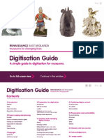 Simple Guide to Digitisation
