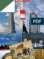 Trabajo de Arquitectura Dubai