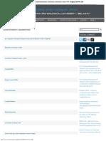 Examination Guidelines _ ವಿಶ್ವೇಶ್ವರಯ್ಯ ತಾಂತ್ರಿಕ ವಿಶ್ವವಿದ್ಯಾಲಯ, ಬೆಳಗಾವಿ, ಕರ್ನಾಟಕ,