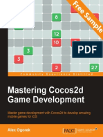 Mastering Cocos2d Game Development - Sample Chapter