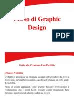 Creazione Di Un Portfolio in Grafica