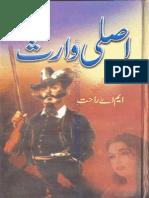 Asli Warris by M a Rahat_2 bookspk.net