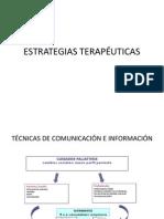 ESTRATEGIAS TERAPEUTICAS
