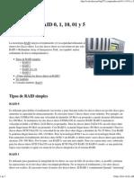 Comprender RAID 0, 1, 10, 01 y 5.pdf