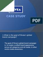 Nivea Case Study