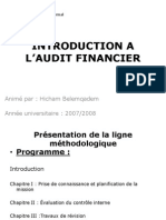 Cours Complet Acf