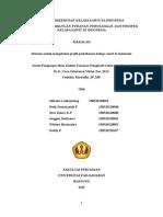 Profil Perkebunan Kelapa Sawit Di Indonesia