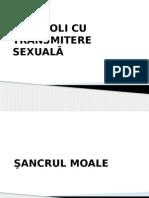 Alte Boli Cu Transmitere Sexuala