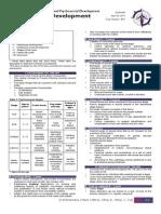 01 HD202 Theories of Development