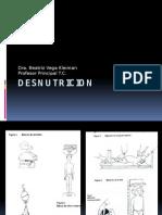Desnutricion 2013 PEDIATRIA