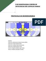 Protocolo de Biosseguranca 2008