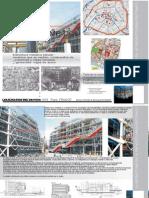 Analisis Centro Pompidou