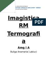 Imagistica RM