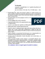 Indrumar Lucrare Disertatie 2013