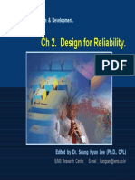 2. Design for Reliability.pdf