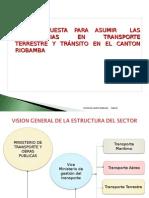 1propuestadecreaciondecompetenciasentransporteterrestre-110311151334-phpapp02.ppt