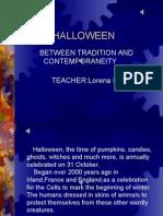 Halloween or a Desc His A