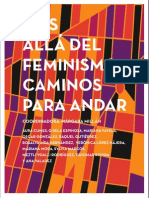 Más allá del feminismo