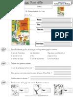 Lecture Comprehension Litterature Ce1 Benedicte Lecture Suivie Le Geant Egoiste Doscar Wilde (1)