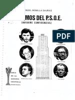Los Amos del PSOE