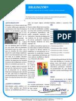 BRAINGYM+INFORMACION+GENERAL+2014