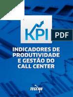 Indicadores de Produtividade e Gestao Do Call Center
