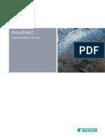 Aquafeed PE55025 De