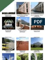 Patrimonios y Monumentos Culturales de Venezuela