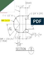 14-0033 - Hoops - Intermediate Hoops - Qty 10