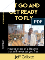 Chapter 1  Of Let Go and Get Ready to Fly