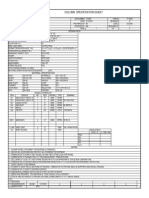 15-0391 - Amine Contactor Datasheet - Rev A