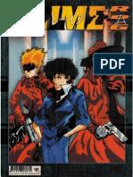 Daemon - Anime RPG Modulo Básico