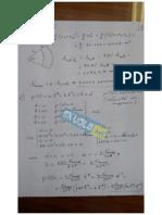 Simulazione seconda prova scientifico - Le soluzioni del prof