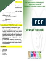 vacunación Final