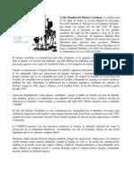 Composicion Dia Del Idioma Castellano