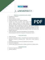 Plan University Santa Clara Centro Medico de Alta Complejidad