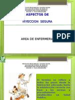 6.- Inyeccion Segura