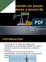 Perforaci n en Pozos Petroleros y Pozos de Agua