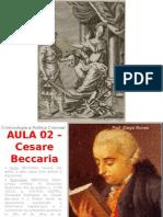 AULA 03 - Beccaria