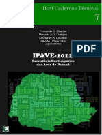 IPAVE 2012