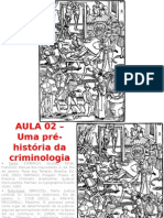 AULA 02 - Pre Hst Crim