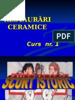 Curs 1 Ceramica
