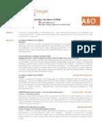 Resume 2014 Copy
