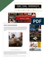 Cewek SPG Rokok Bandung Cerita Sex