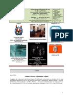 Agenda Cultural 16 22 Marzo 2015