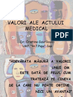 Valori Ale Actului Medical_CI