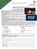 Guia de Lenguaje y Comunicacion Textos Informativos Y CUENTOS